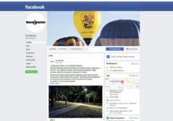 Reklama, straipsniai facebook'e